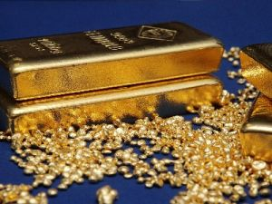 Russia Increased Gold Purchases to the Maximum in 2018