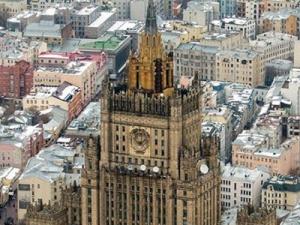 МИД РФ: Москва зеркально ответит на санкции США