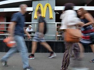 В США более 500 человек отравились салатами из McDonald's