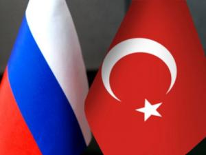 Россия и Турция договорились облегчать визовый режим