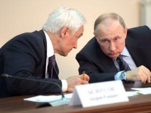 Компании предложили правительству на утверждение инвестиционные проекты на 6 млрд рублей