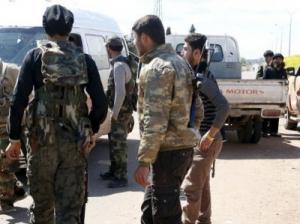 Власти Нидерландов помогали вооружённой сирийской группировке