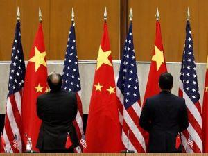 Китай отказался вести переговоры с США