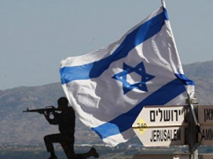 Израильской армии приказали продолжить операции против Ирана в Сирии