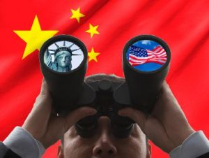 Chinese Сitizen Accused of Espionage in the US