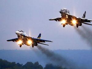 CIS Countries Began Military Aviation Exercises