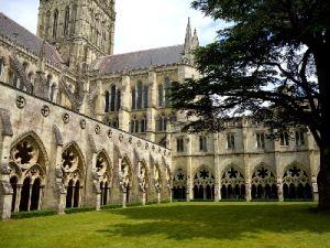 Salisbury's Popularity Has Grown Among Russian Tourists
