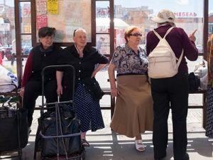 Совет Федерации одобрил законопроект пенсионной реформы, осталась подпись Путина