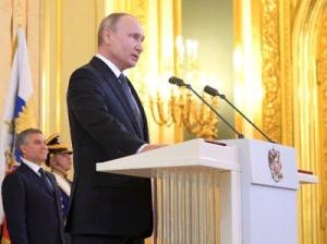 """Путин назвал Скрипаля """"предателем Родины"""""""