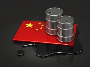 The US Has Stopped Oil Supply to China