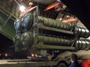Россия поставила С-300 Сирии бесплатно