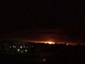 На Украине прогремел взрыв на военном складе, эвакуировали 10 тысяч человек