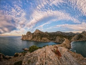 Crimea Has Received a Record Number of Tourists During  Last 25 Years