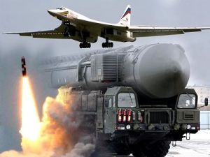 Russia Conducted Large-scale Exercises of its Strategic Missile Forces