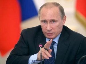 """Generally Good"" - Putin Assessed the Current Situation in Russian Economy"
