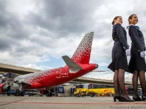 In Russia Warned of a Possible Stop of the Airlines