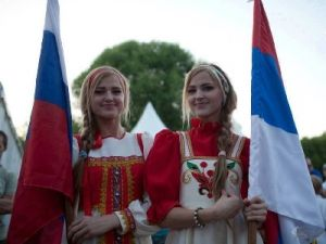 The Head of the Ministry of Culture Explained the Russian language Popularization