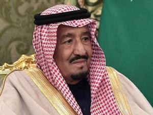 Король Саудовской Аравии принял семью убитого в Стамбуле журналиста