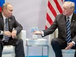 Finland Spent 5.7 Million Euros to Organize a Meeting between trump and Putin