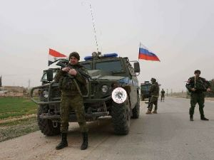 Russian Military Has Provided Security for the UN Mission in Syria
