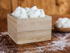 Sugar Prices Rose by 44% Since the Beginning of the Year