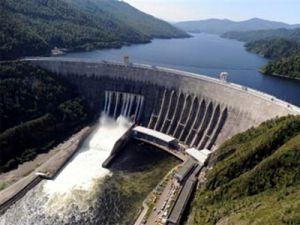 Саяно-Шушенский гидроэнергокомплекс на 20% увеличил выработку электроэнергии по итогам 9 месяцев 2018 года