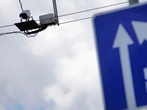 Правительство посчитало законным штраф за превышение средней скорости