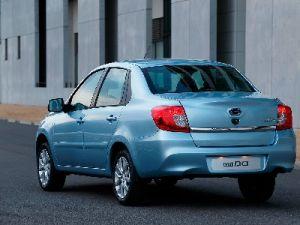 Datsun Recalls More Than 200 Cars in Russia