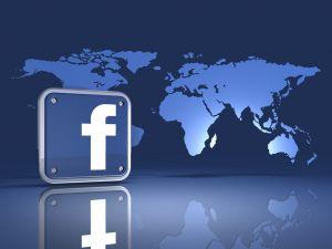 """Facebook заблокирует """"подозрительные"""" аккаунты к выборам в США"""