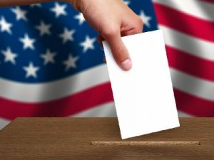 Voting in the Midterm Elections Began in the United States