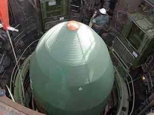 Ядерную «Мёртвую руку» России признали беспомощной перед США