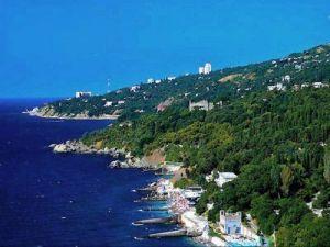 В ответ на санкции глава Крыма предложил американцам приехать в гости