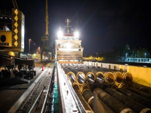 Швейцарский суд запретил платежи операторов «Северного потока» в «Газпром»