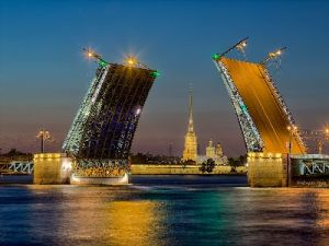 St. Petersburg is Defined as the Kindest City in Russia