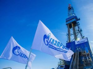 "Investors from England bought 30% of new Eurobonds of ""Gazprom"""