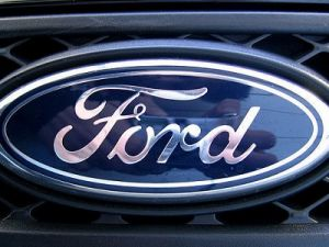 There is a Strike at the Ford Automobile Plant in the Leningrad Region
