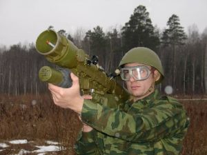 Russia Won the Indian Tender for the Supply of Air Defense