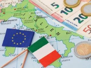 The European Commission Rejected the Draft Budget of Italy: the Sanctions Procedure May Begin