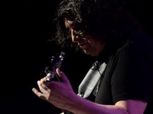Аргентинский гитарист Луис Салинас даст концерт в Доме музыки