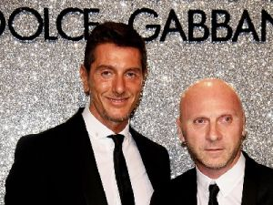 Chinese Online Stores Withdrew From the Sale of Dolce & Gabbana Goods