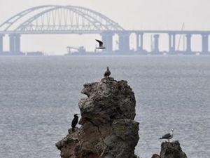 Железную дорогу к Крымскому мосту перенесут из-за античной усадьбы