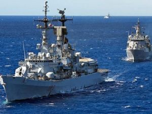 Provocation of the Ukrainian Navy Ships Had been Coordinated by the Staff of SBU