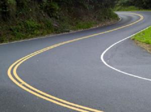 Минтранс рекомендовал регионам использовать жёлтую разметку на дорогах