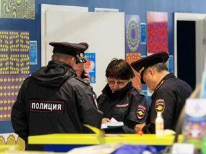 В Москве эвакуировали 12 ТЦ и Киевский вокзал – аноним сообщил о бомбе