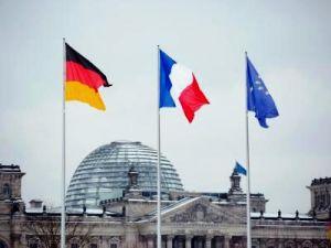 Керченский инцидент: Франция и Германия против антироссийских санкций