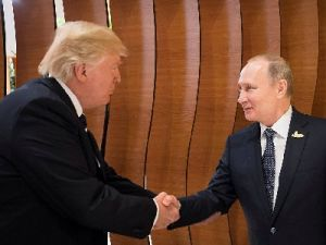 The Meeting of Putin and Trump is Scheduled for December, 1