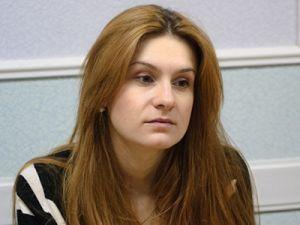 В Москве возмущены ужесточением тюремного режима Бутиной