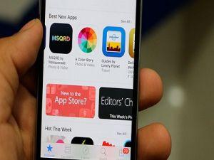 Компания Apple назвала список самых популярных мобильных приложений в 2018 году