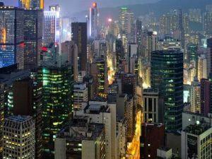 Самым популярным у туристов в 2018 году стал Гонконг