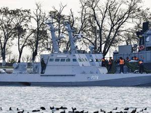 Госдеп США пообещал России «последствия и боль» за арест украинских моряков